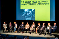 Global Commission on Drug Policy news conference